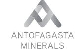 Logo Antofagasta Minerals