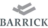 Logo Barrick