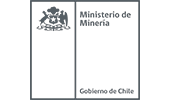 Logo Min. Minería