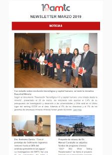 Newsletter AMTC