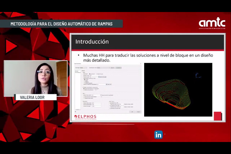Noticias Destacadas AMTC